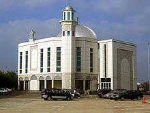 Ahmadia Mosque